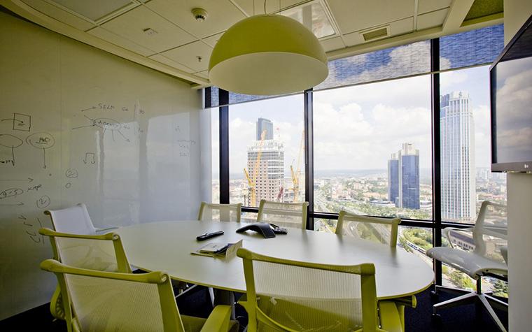 офисы - фото № 30108