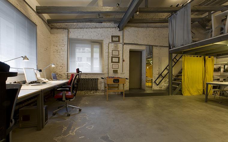 Фото № 30154 офисы  Дизайн офиса