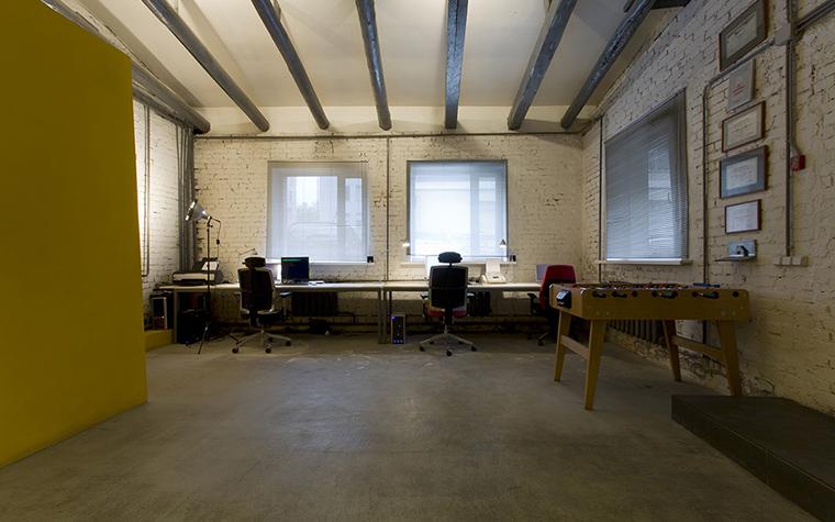 Фото № 30156 офисы  Дизайн офиса