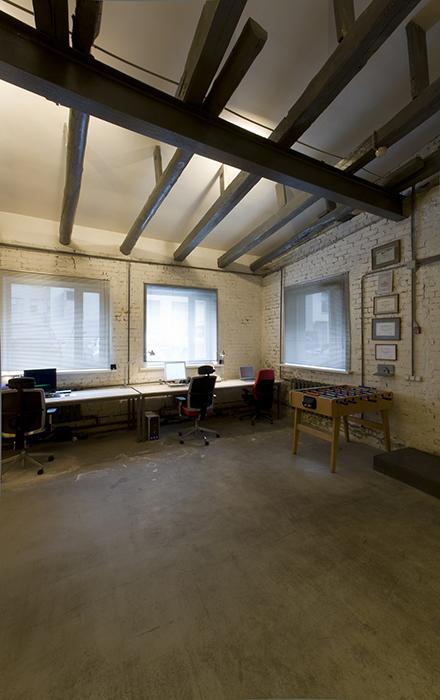 Фото № 30162 офисы  Дизайн офиса