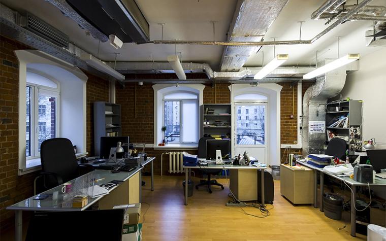 офисы - фото № 30201
