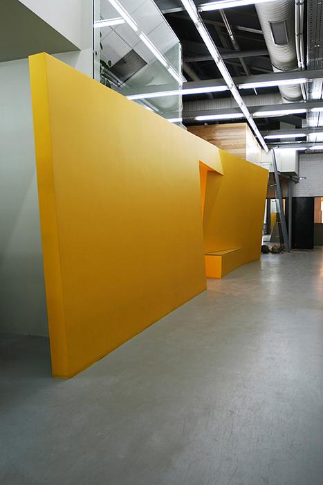 Дизайн офиса. офисы из проекта , фото №31699