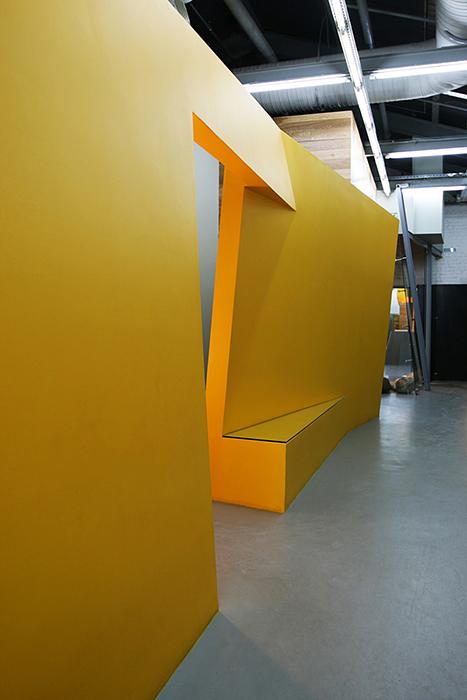 Дизайн офиса. офисы из проекта , фото №31700