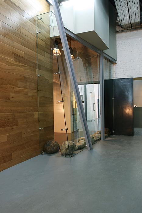 Дизайн офиса. офисы из проекта , фото №31702
