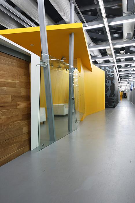 Дизайн офиса. офисы из проекта , фото №31704