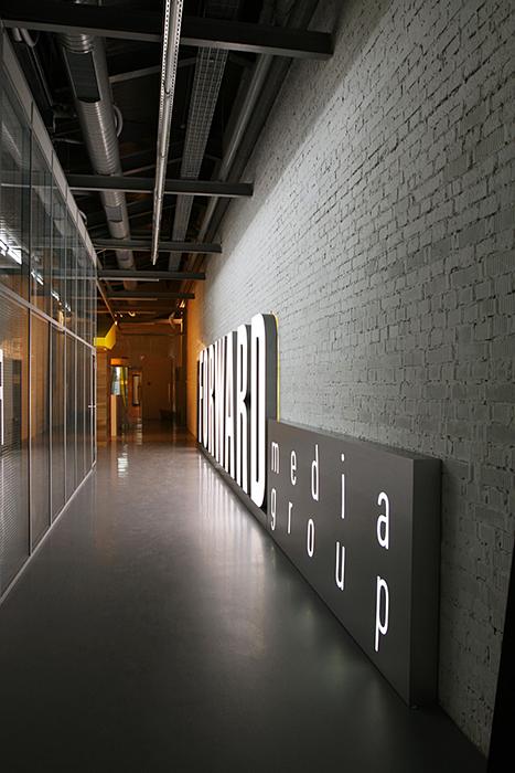 Дизайн офиса. офисы из проекта , фото №31693