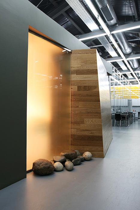 Дизайн офиса. офисы из проекта , фото №31695