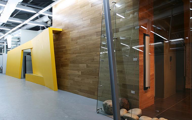 Дизайн офиса. офисы из проекта , фото №31698