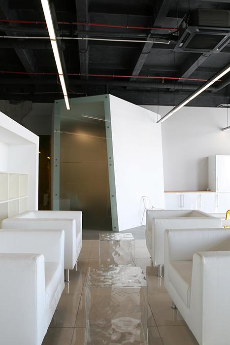 Дизайн офиса. офисы из проекта , фото №31747