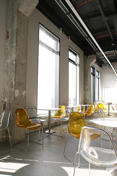 Дизайн офиса. офисы из проекта , фото №31739