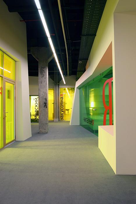 Дизайн офиса. офисы из проекта , фото №31741