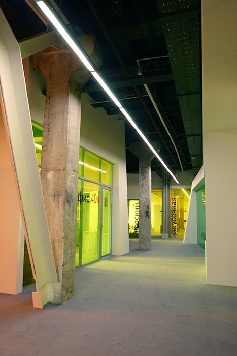 Дизайн офиса. офисы из проекта , фото №31742