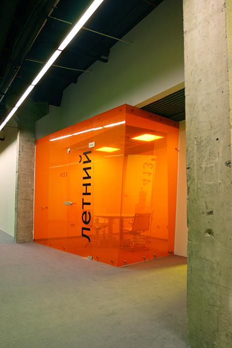 Дизайн офиса. офисы из проекта , фото №31743
