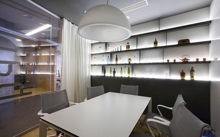 Фото № 31780 офисы  Дизайн офиса