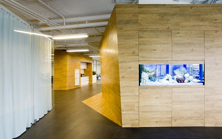 Фото № 31785 офисы  Дизайн офиса