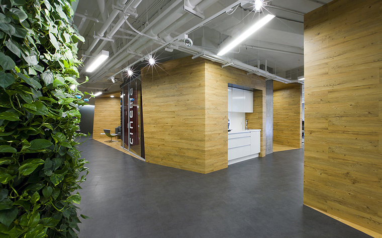 Фото № 31789 офисы  Дизайн офиса