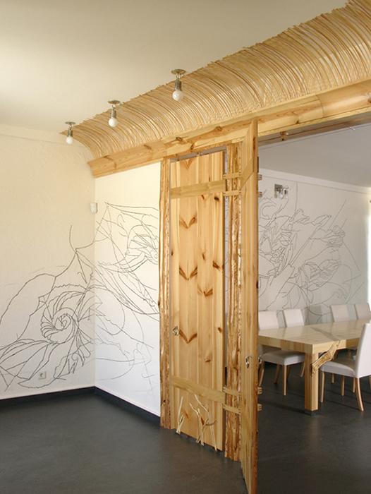 Дизайн офиса. офисы из проекта , фото №33065