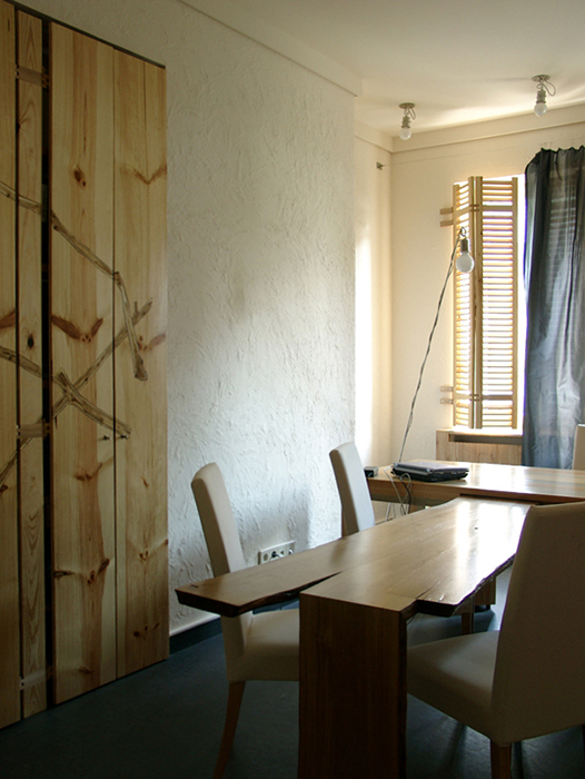 Дизайн офиса. офисы из проекта , фото №33078