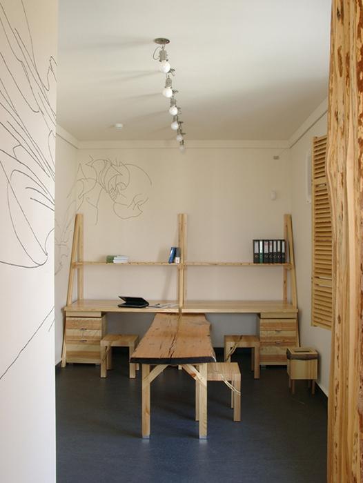 Дизайн офиса. офисы из проекта , фото №33079