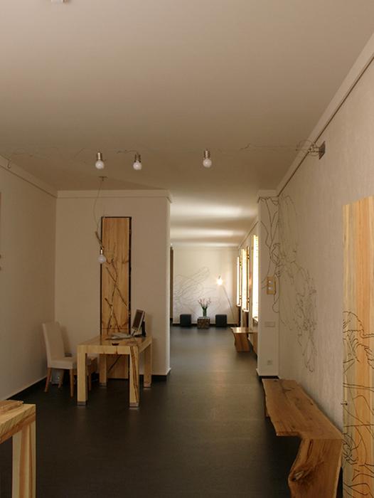 Дизайн офиса. офисы из проекта , фото №33055