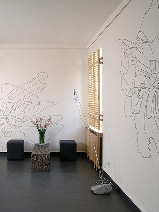 Дизайн офиса. офисы из проекта , фото №33056