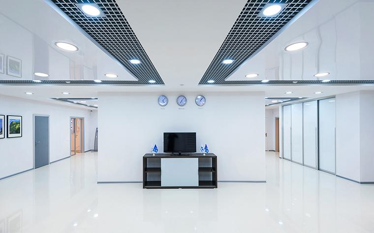 Дизайн офиса. офисы из проекта , фото №33580