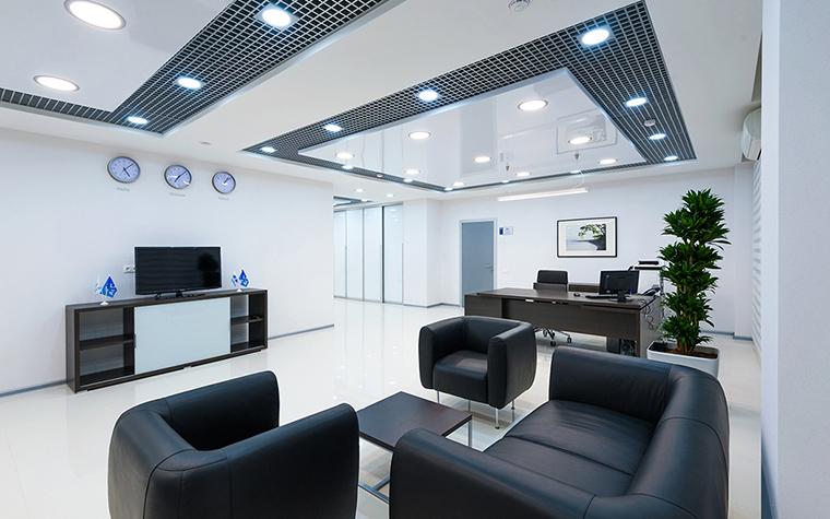 Дизайн офиса. офисы из проекта , фото №33581