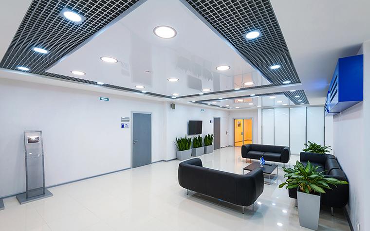 Дизайн офиса. офисы из проекта , фото №33583