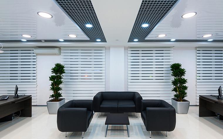 Дизайн офиса. офисы из проекта , фото №33591