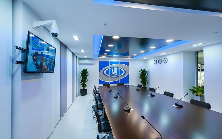 Дизайн офиса. офисы из проекта , фото №33595