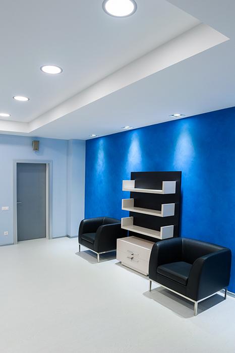 Дизайн офиса. офисы из проекта , фото №33576