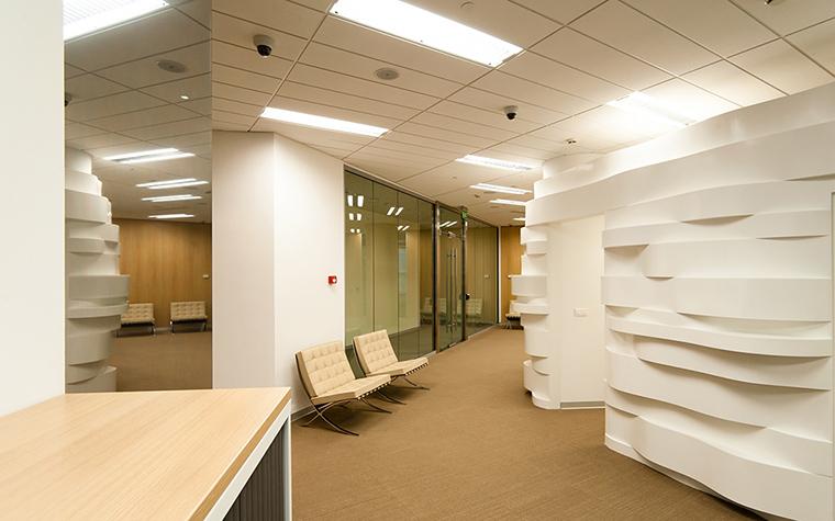 Фото № 33670 офисы  Дизайн офиса