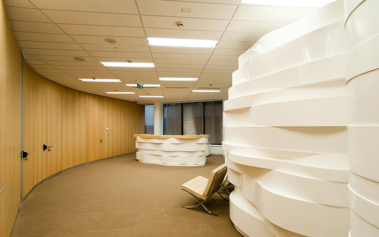 Фото № 33671 офисы  Дизайн офиса