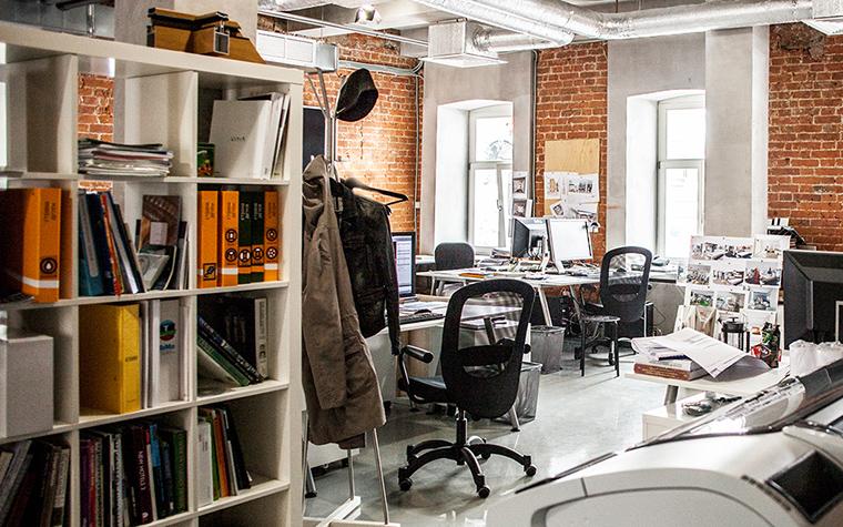 офисы - фото № 33759