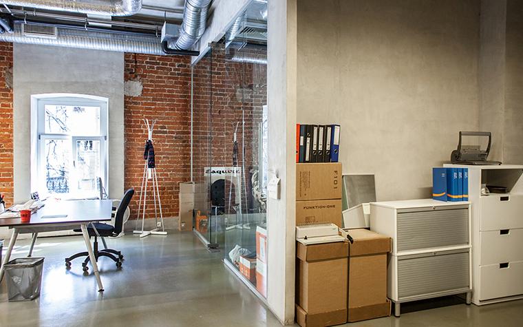 офисы - фото № 33761