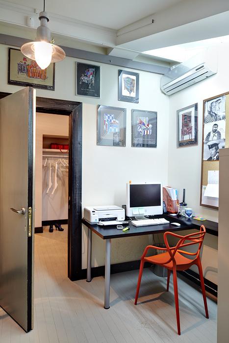 Дизайн офиса. офисы из проекта , фото №33972