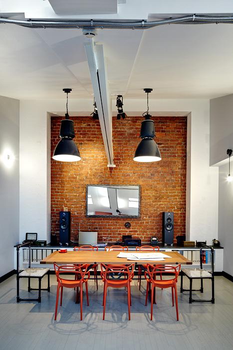 Дизайн офиса. офисы из проекта , фото №33979