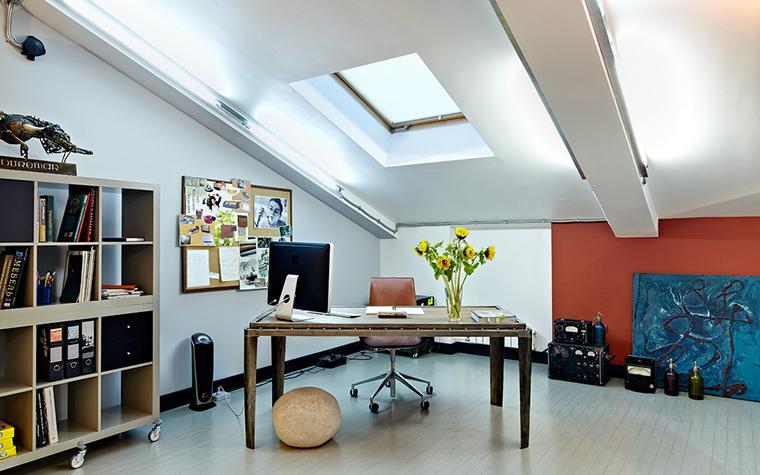 Дизайн офиса. офисы из проекта , фото №33983