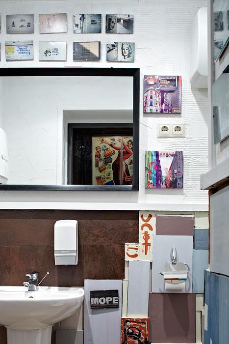 Дизайн офиса. офисы из проекта , фото №33985