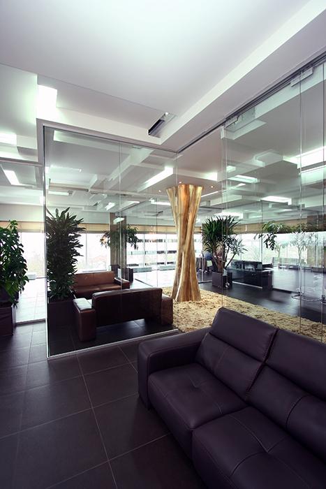 Дизайн офиса. офисы из проекта , фото №34590