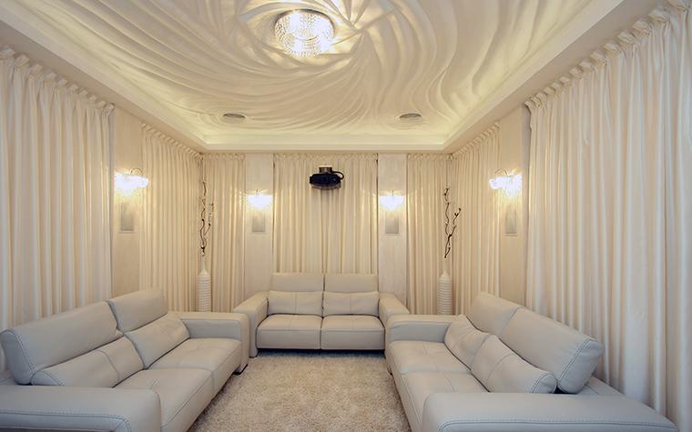 Дизайн офиса. офисы из проекта , фото №34582