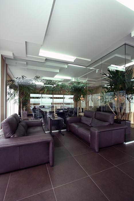 Дизайн офиса. офисы из проекта , фото №34583