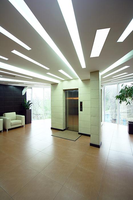 Дизайн офиса. офисы из проекта , фото №34588