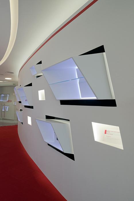 Дизайн офиса. офисы из проекта , фото №34806