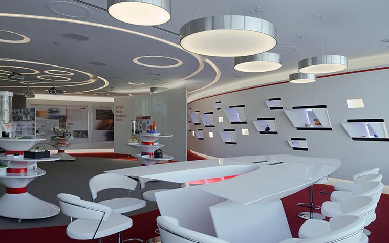 Дизайн офиса. офисы из проекта , фото №34815