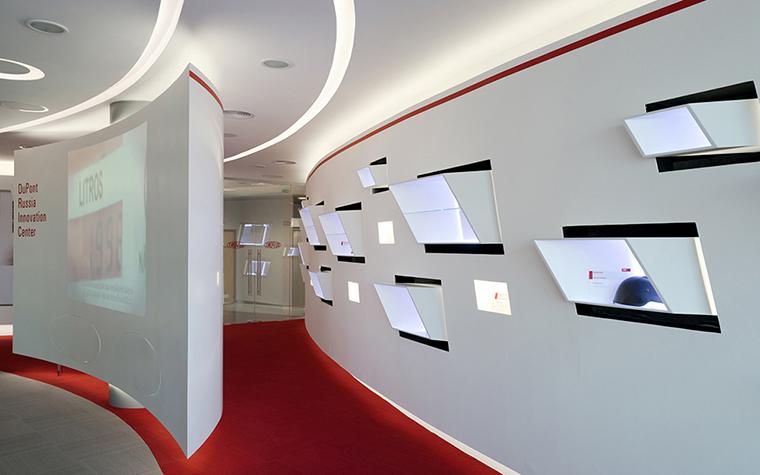 Дизайн офиса. офисы из проекта , фото №34800