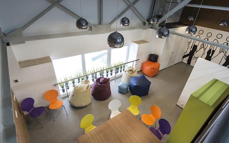 Фото № 35367 офисы  Дизайн офиса