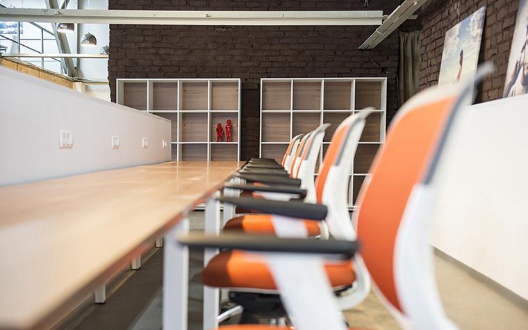 Фото № 35380 офисы  Дизайн офиса