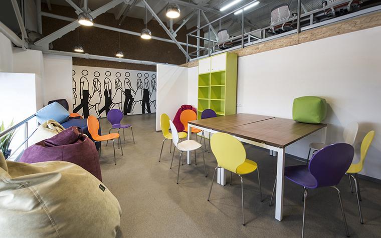 Фото № 35366 офисы  Дизайн офиса