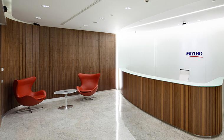 Дизайн офиса. офисы из проекта , фото №35462